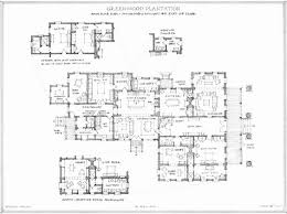 house plans historic historic antebellum house plans house plans