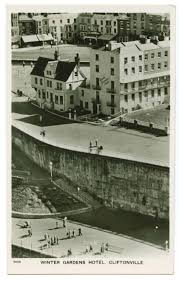 cliff terrace margate margate history