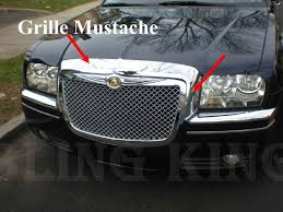 bentley grill amazing chrysler 300 bentley grill 17 for best looking affordable