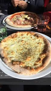 cuisine style cagne pizza fromage supeeeer picture of la piazza cagnes sur mer