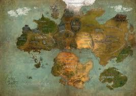 Fantasy Map Maker Grognardia A Beautiful Map