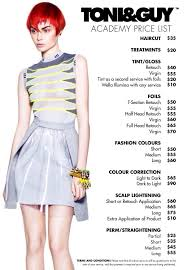 tony and guy hairstyles for women over 60 toni guy academy beauty schools 255c oxford st paddington