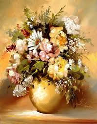 beautiful bouquet of flowers 20 beautiful bouquet and flower paintings by szechenyi szidonia