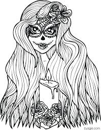 coloring book hair comb your hair coloring pages best sugar