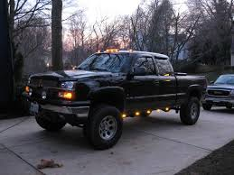 go lights for trucks chevy clearance lights to make a regular led light turn into a