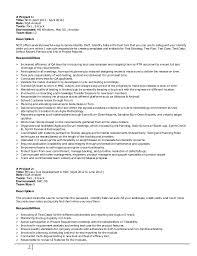 software qa manager resume sample qa lead resume example contegri com