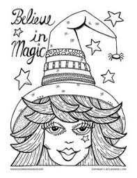 halloween coloring pages witch shoes witches halloween coloring