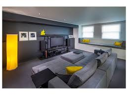 Oversized Sofa Pillows by Unbelievable Black And Grey Living Room Ideas Living Room Coffee