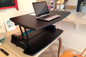 incredible adjustable desks for standing or sitting sit stand