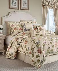 Penguin Comforter Sets Croscill Daphne 4 Pc Comforter Sets Comforters Down