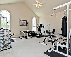 Fitness Gym Design Ideas 98 Best Home Fitness U0026 Gym Ideas Images On Pinterest Garage Gym