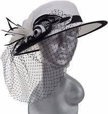 women u0027s church dress hats ebay