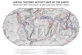 tectonics wikipedia