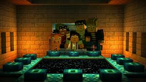 minecraft story mode android apps on google play