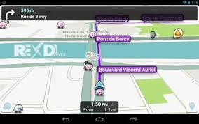 waze android waze social gps maps traffic 4 34 0 901 apk for android
