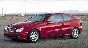 2003 mercedes c230 kompressor coupe 2003 mercedes c class specifications car specs auto123