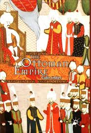Geography Of The Ottoman Empire by The Ottoman Empire Colin Imber