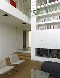 Interior Design Luxembourg Modern Large House With Low Energy In Luxembourg Home Design And
