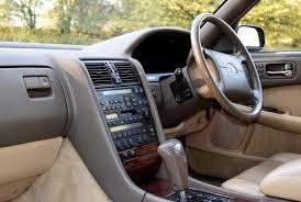 lexus ls400 body kit uk lexus ls saloon 1990 2000 driving u0026 performance parkers