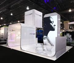 decor how to decorate a booth for a trade show design ideas