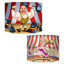 circus birthday party props birthday wikii