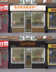 Indian Shop Front Design