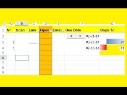 Contract Management Spreadsheet by Contract Agreement Document Management In Excel