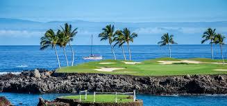 golf resort in big island hawaii mauna lani bay hotel