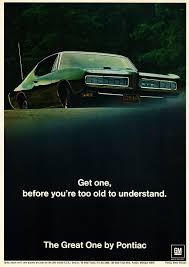 07 Gto Specs 1968 Pontiac Gto Ad Classic Cars Today Online