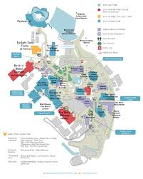 Printable Map Of Disney World by Disney U0027s Hollywood Studios Disney Discount Tickets Crowds
