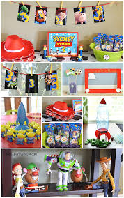 toy story birthday party ideas toy story birthday birthday