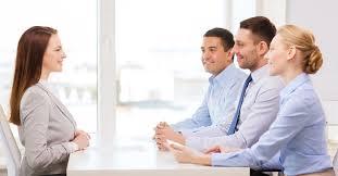 bewerbungsgespräche bewerbungsgespräch verkrfte farce oder echtes kennenlernen
