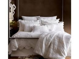 White Bedding Decorating Ideas All White Bedroom Decorating Ideas Extraordinary Interior Design