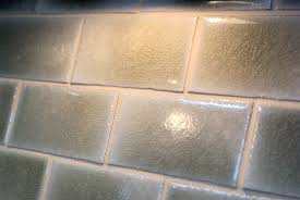 fascinating crackle glazed subway tile pictures design ideas