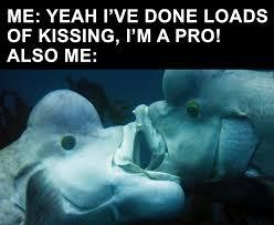Blue Meme - just 12 relatable memes from blue planet ii joe co uk