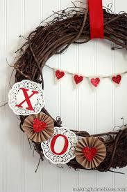 valentines day wreaths s day wreath