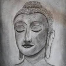 buddha drawings paintings for sale buy original buddha drawings