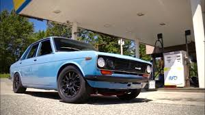 classic datsun 1969 datsun 510 track car classic japanese motoring done right