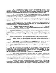 doc 536716 investors contract agreement u2013 investment contract
