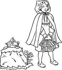 story red riding hood coloring pages batch coloring