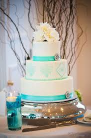 121 best tiffany blue u0026 turquoise wedding cakes images on