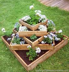 Pallets Garden Ideas 31 Of The Best Diy Garden Pallet Projects