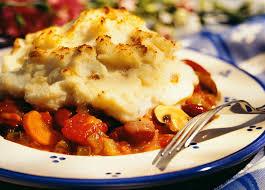 Simple Main Dish - chicken alfredo casserole recipes