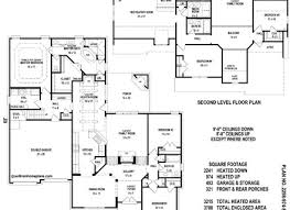 5 bedroom single house plans single floor home plans celebrationexpo org