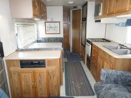 Salem Rv Floor Plans by 1994 Forest River Salem Cobra Travel Trailer Madelia Mn Noble Rv