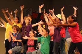 youth drama fairfax united methodist church
