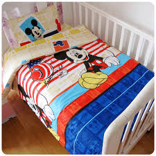 Duvet Baby Aliexpress Com Buy Promotion 3pcs Cartoon Baby Cot Baby Bedding