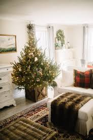 how to decorate your home for christmas christmas home tour lynzy co