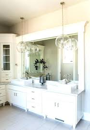 Vanity Pendant Lights Pendant Lighting For Bathroom Vanity Ing Images Of Pendant
