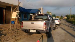 isuzu dmax 2006 isuzu d max 2006 car for sale negros occidental tsikot com